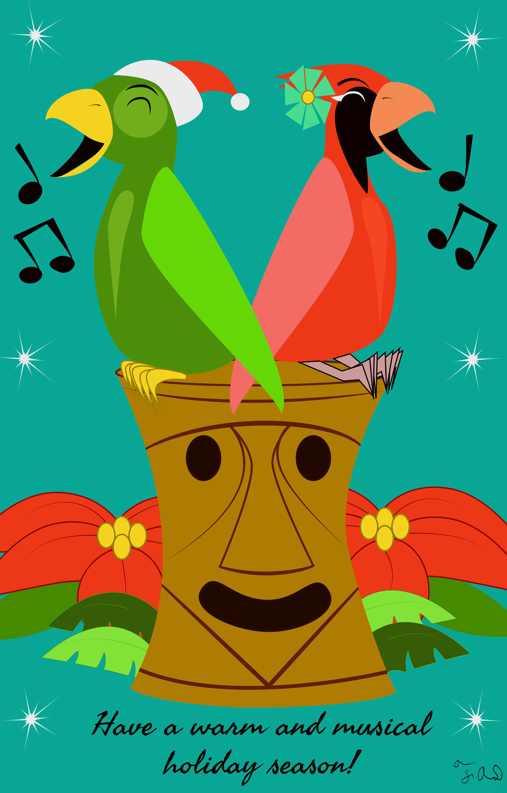Tiki Holiday Card.jpg