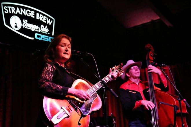 Strange Brew - Austin venue closes, leaving hole in music scene