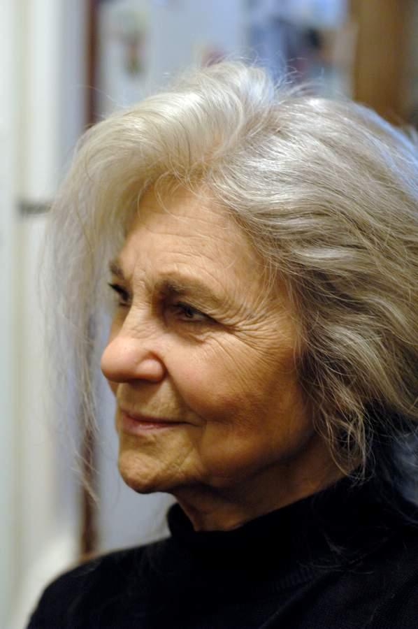 Lynn Cohen -  Alice