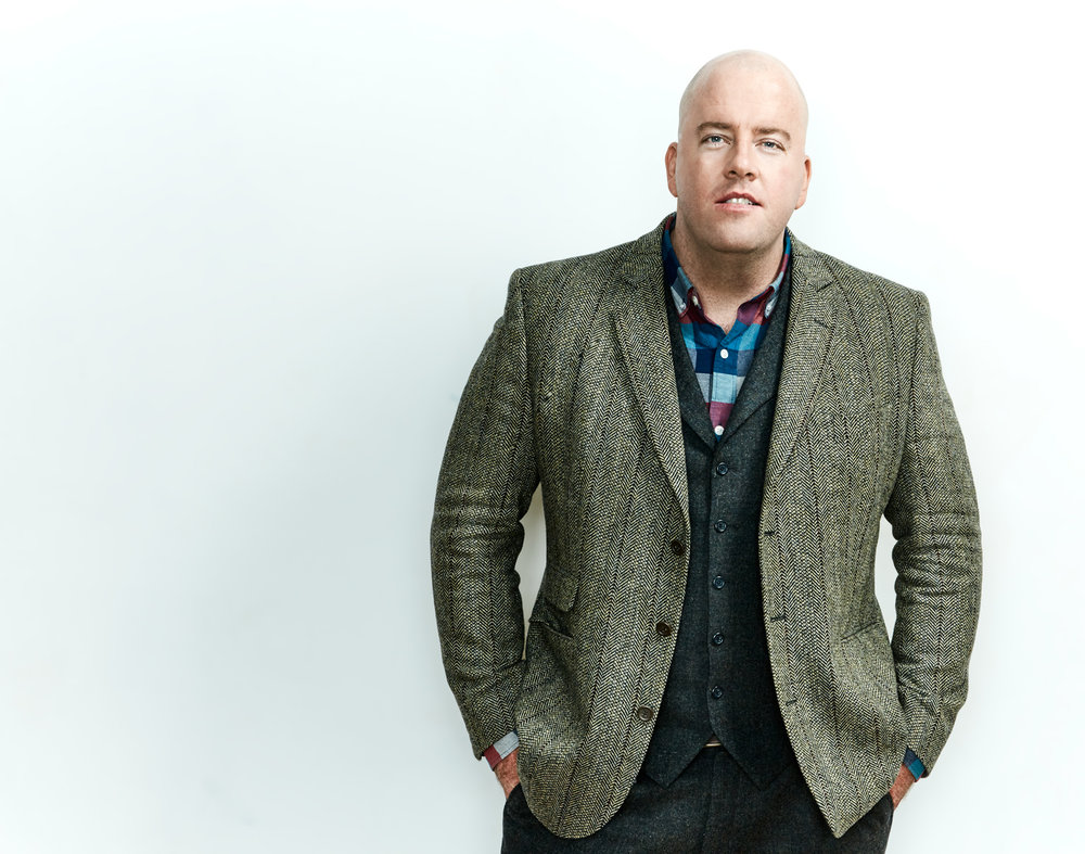 Chris Sullivan -  Tony