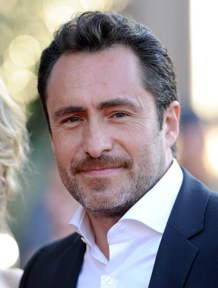Demián Bichir   Executive Producer