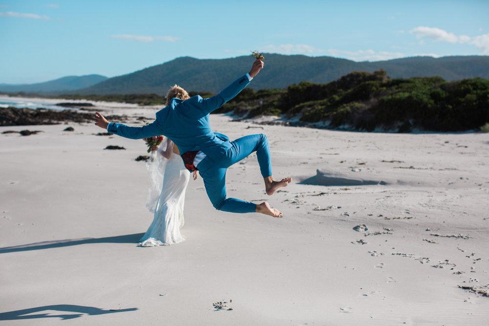 Cinta Celebrate Love - Hobart Celebrant