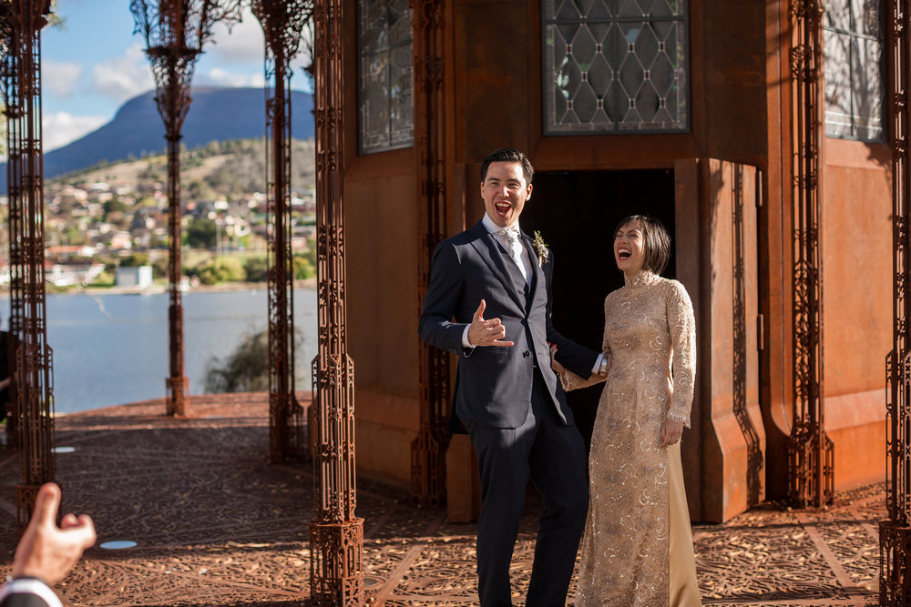Cinta Celebrate Love - marriage celebrant Tasmania