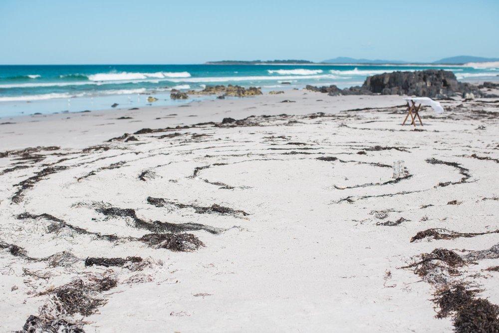 wedding ceremony locations tasmania