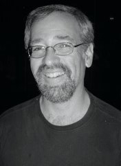 Bill B & W headshot.jpg
