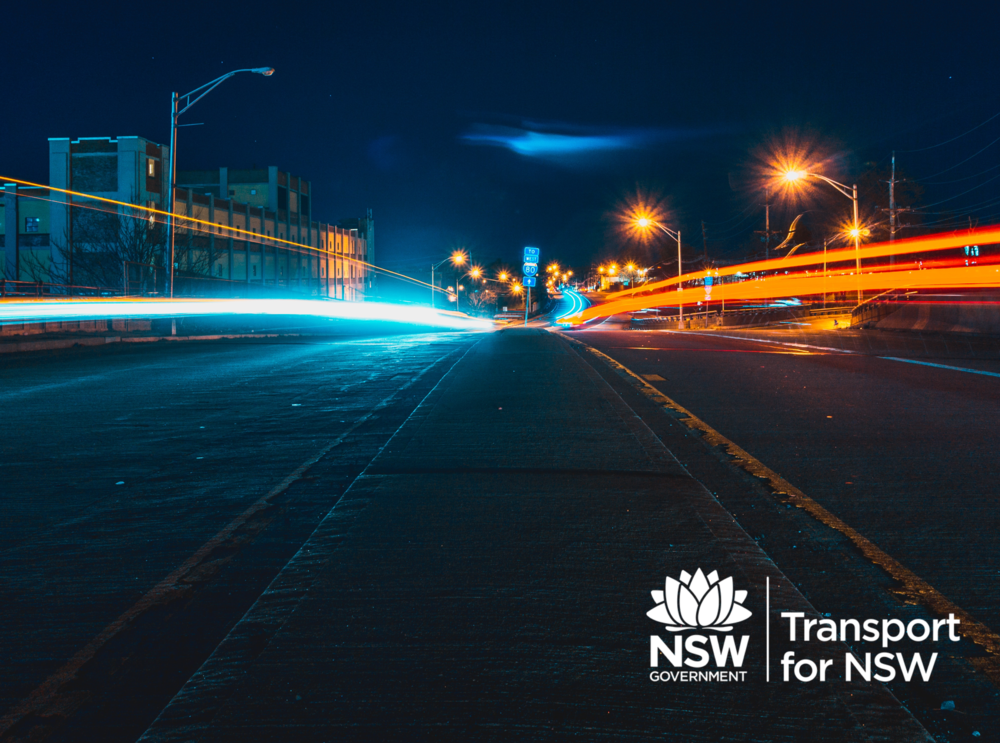 - Faced with a global transport opportunity, Transport for NSW asked us to equip a team of ambitious staff with the tools to unleash some transformational thinking.