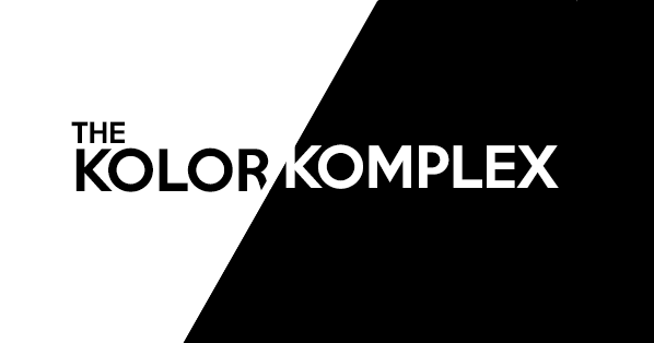 The Kolor Komplex | African-American perspective, news, culture, and expression.