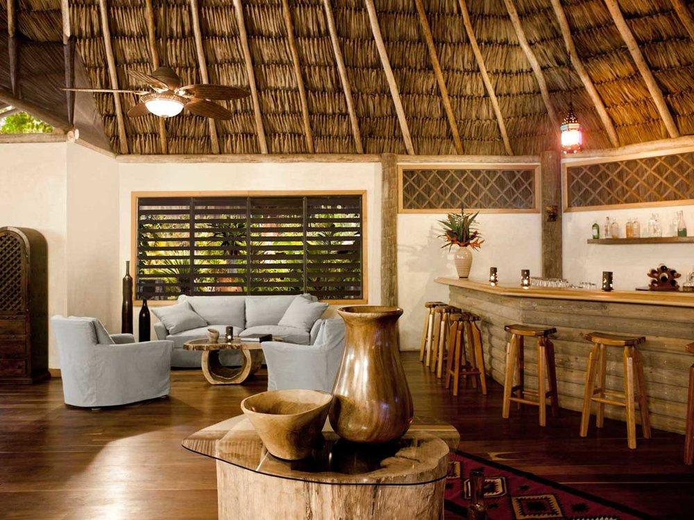Gaia River Lodge