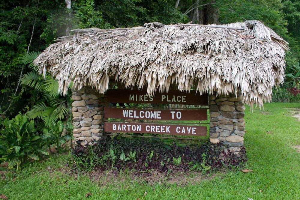 Barton Creek & Jungle Canopy