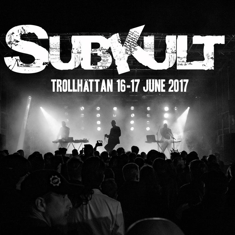 Subkultfestivalen 2017