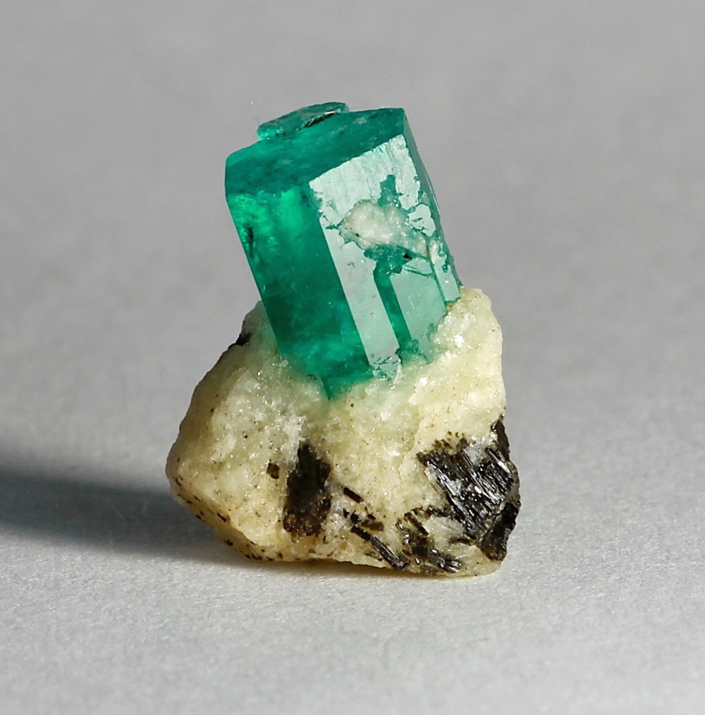 Emerald Crystal (Pakistan)