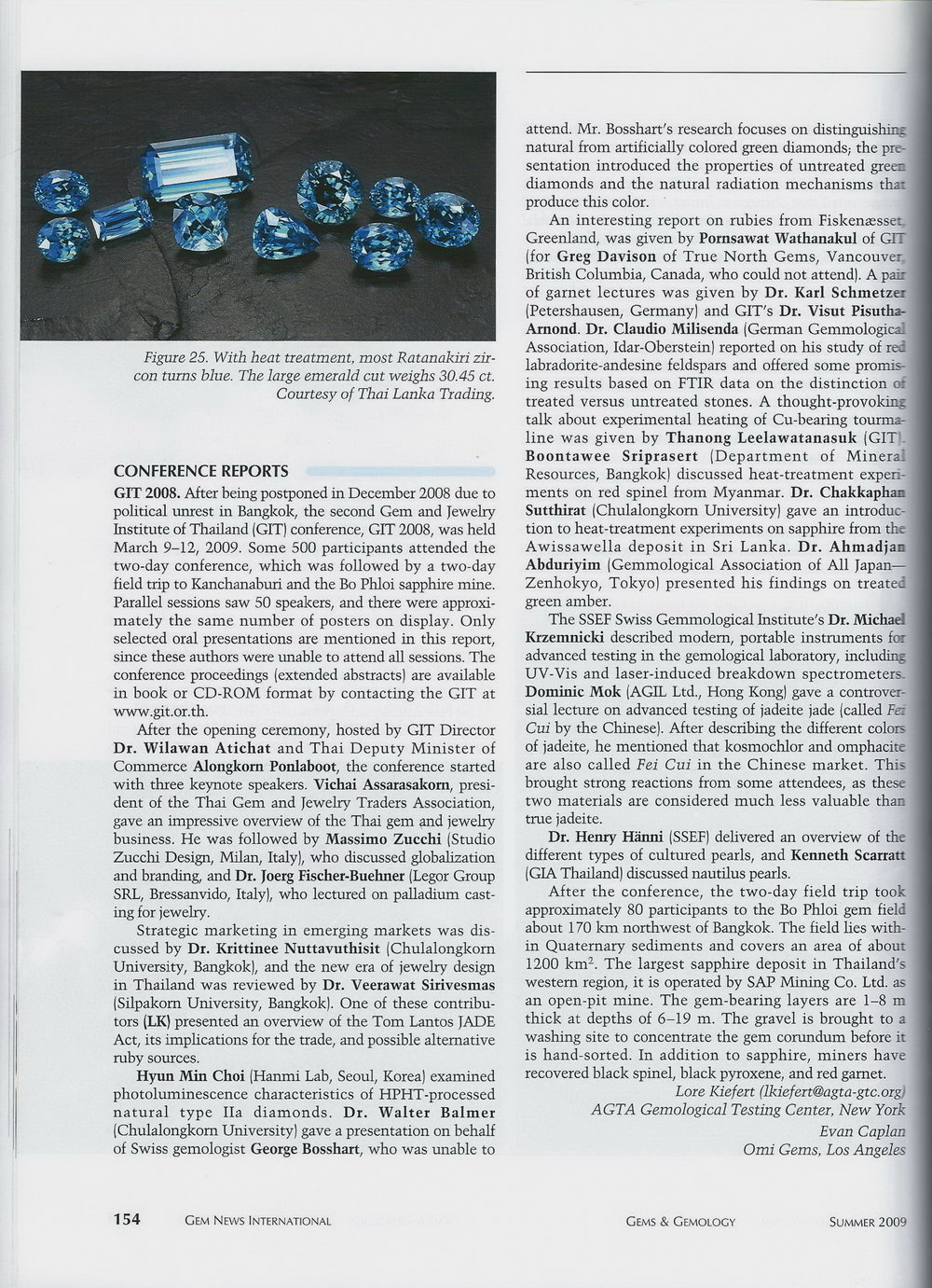 Gems & Gemology - Summer 2009 p.3