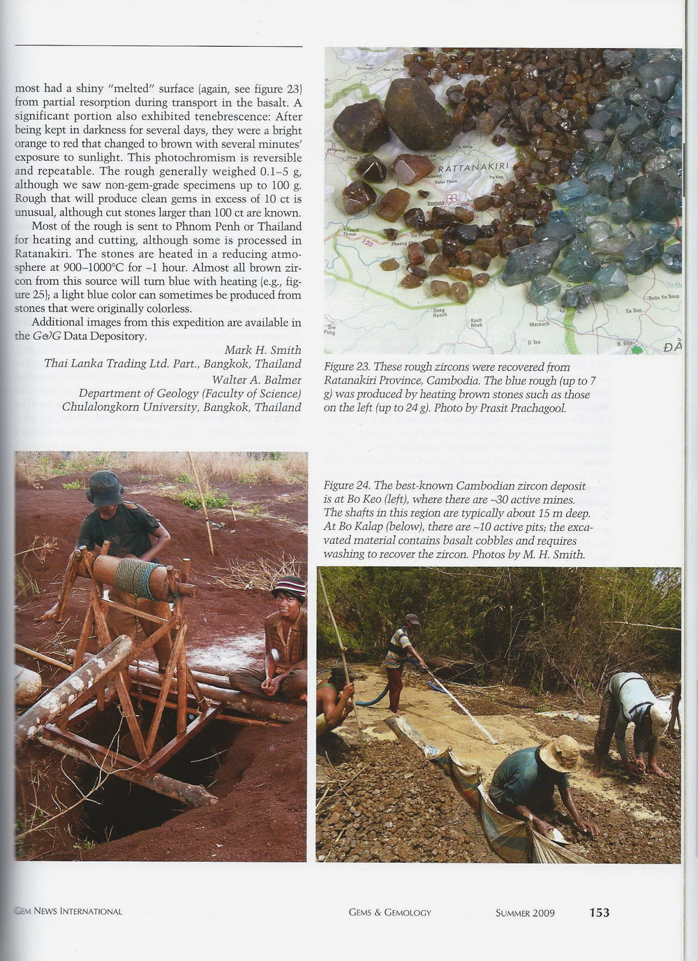 Gems & Gemology- Summer 2009 p.2