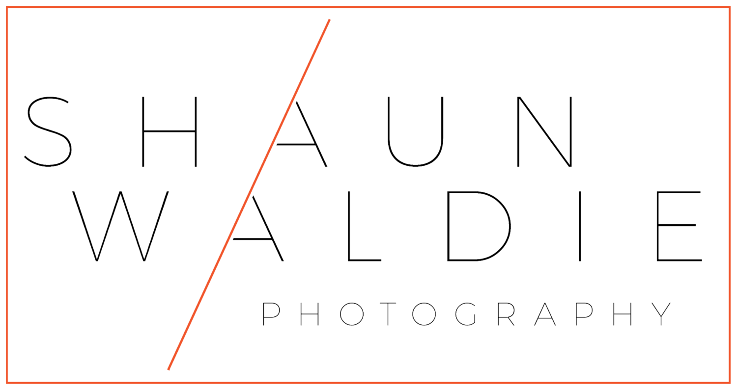 Shaun Waldie Photography