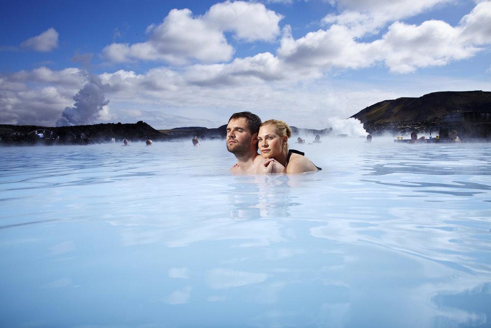 Explore the Reykjanes Peninsula -