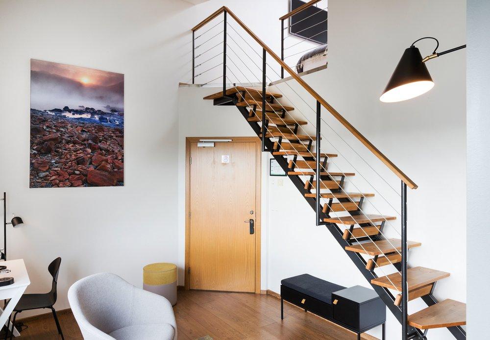 Copy of Loft Suite