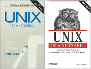 Unix: In a Nutshell
