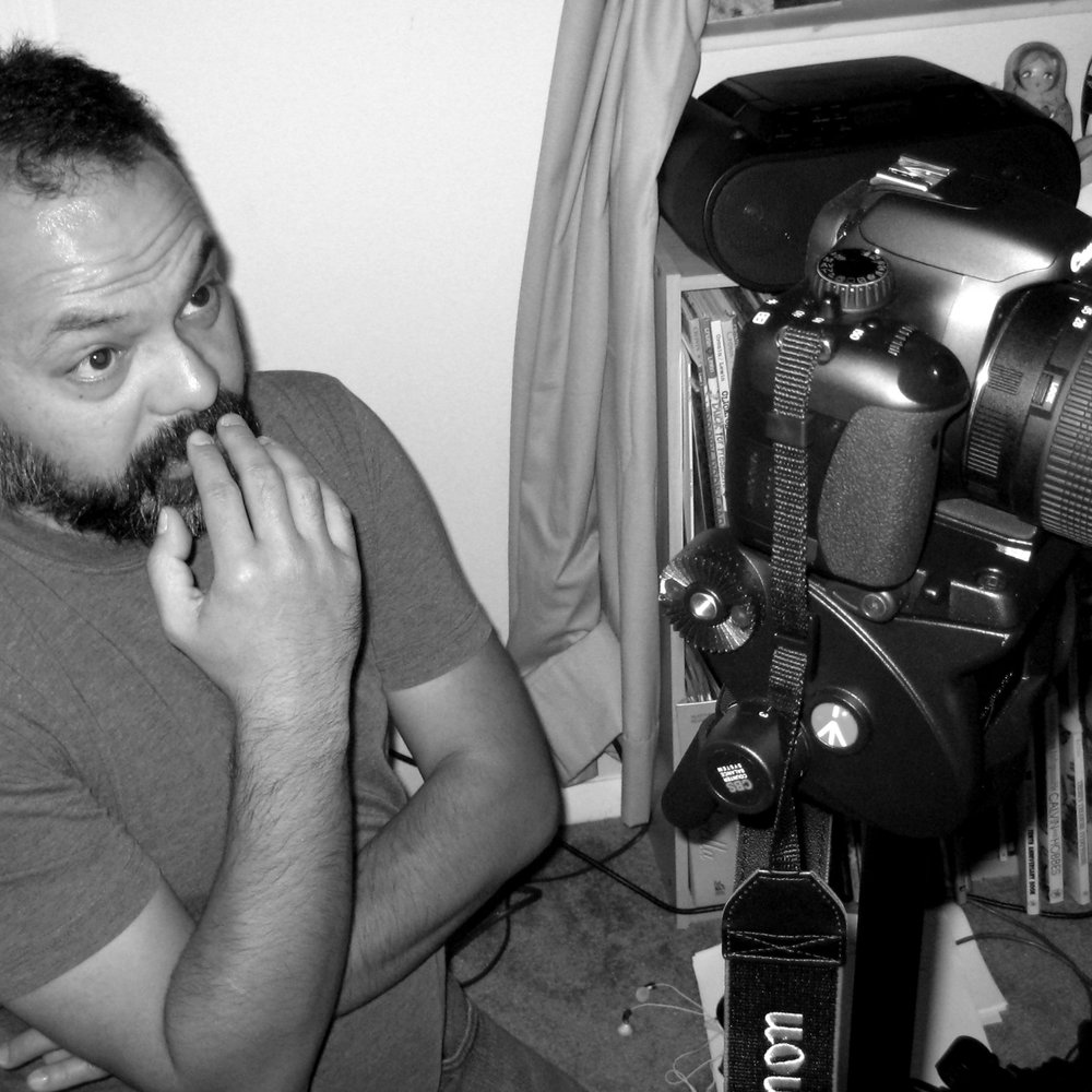 Director, Arthur Earnest on set. 18:00 running time. Release date June 2012.