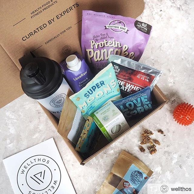 #Repost from @wellthos Our July Health Food & Fitness Box has been such as hit this month, we've loved seeing all your unboxing pictures and watching you all using your FREE Limited Edition Wellthos shaker that you get with every July box. . We'd love to know what your favourite products have been from this month's box, well, that's if you can choose 😊. . If you haven't got your July box yet don't worry there are still a handful left but they won't be around for much longer so don't wait too long. . Shop now at wellthos.com and use code WELL10 for 10% off your first box.