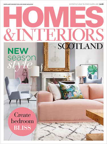 Homes U0026 Interiors (Scotland)