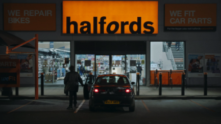Somesuch - Dir Max Weiland for Halfords