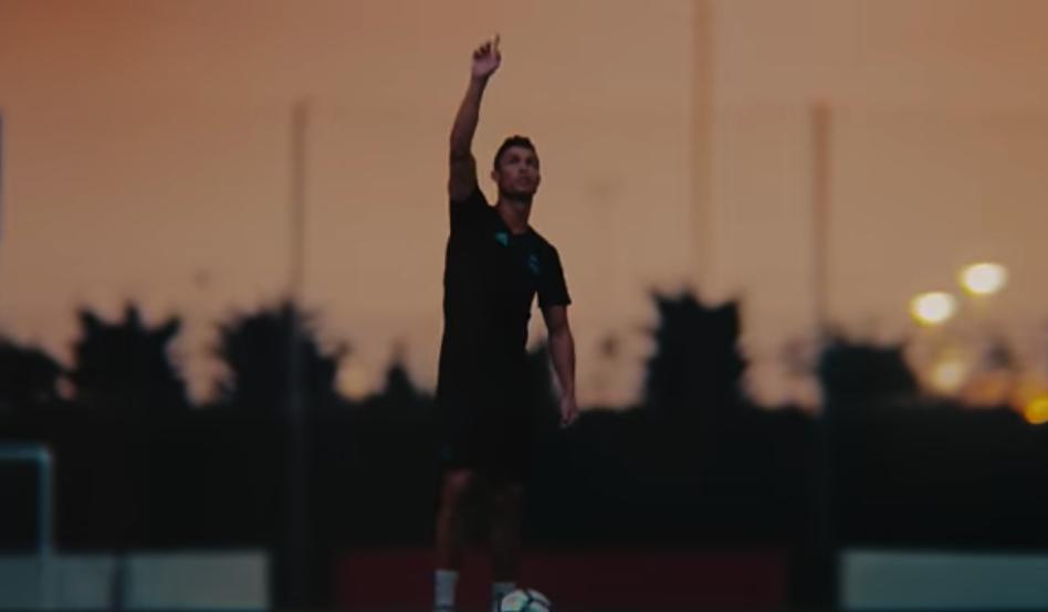 Smuggler - Dir Adam Berg for FIFA 18