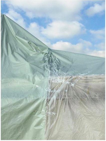 Aurélien Ciller,  Cabotages II , 2017. Tirage pigmentaire sur papier Hahnemühle, 40 cm x 30 cm