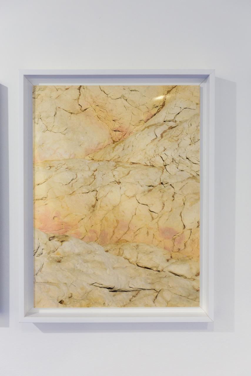 Aurélien Ciller,  Mystique urbaine II , 2017. Tirage pigmentaire sur papier Hahnmühle, 40 cm x 30 cm
