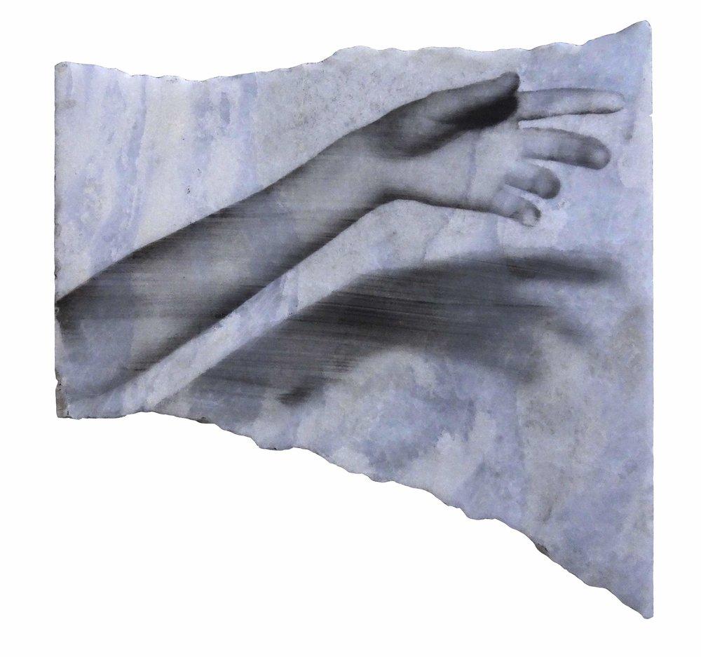 alice guittard_ombre de la main_2018_ Double V Gallery.jpg