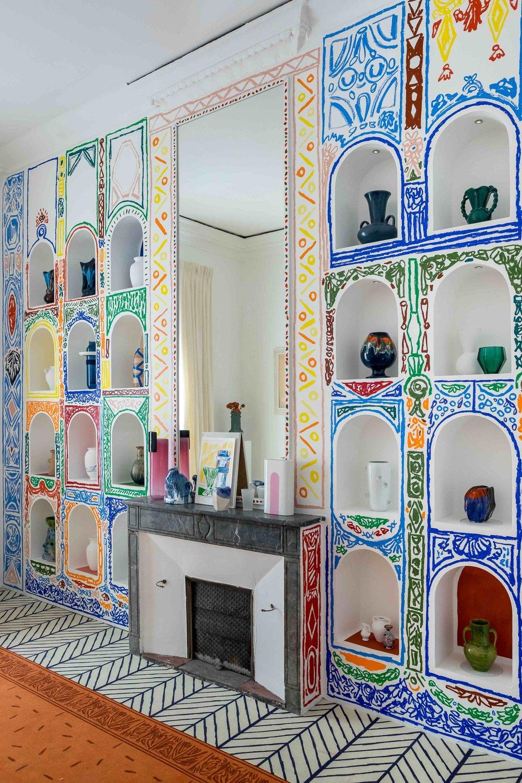 Alexandre Benjamin Navet - Le Salon du collectionneur - Design Parade - Villa Noailles _ Double V Gallery_web_01.jpg