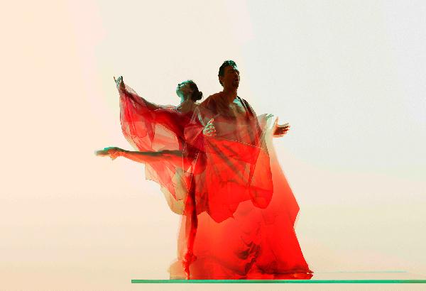 Dutch Opera & Ballet, PR by Hagens PR
