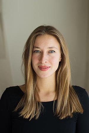 Florence Vollebregt PR Consultant bij Hagens PR