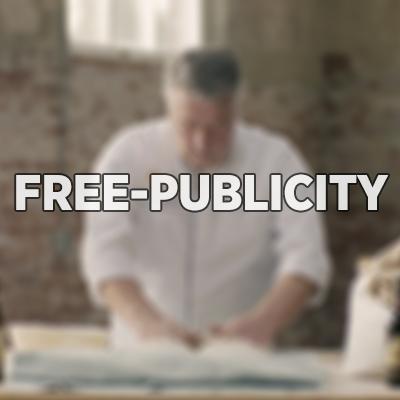 Free-publicity  Ontwikkelen van PR invulling als onderdeel van overkoepelende campagnes en ontwikkelen en implementeren van creatieve concepten voor het creëren van redactionele content.
