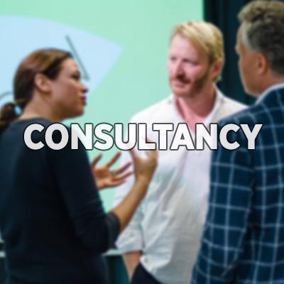 Consultancy  Adviseren van (corporate) brands over positionering in de media.