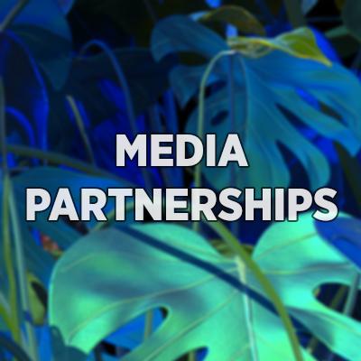 MEdia partnerships  Opzetten van (betaalde) samenwerkingen met key- media in de vorm van redactionele samenwerkingen, media partnerships en/of inkoop van advertorials.