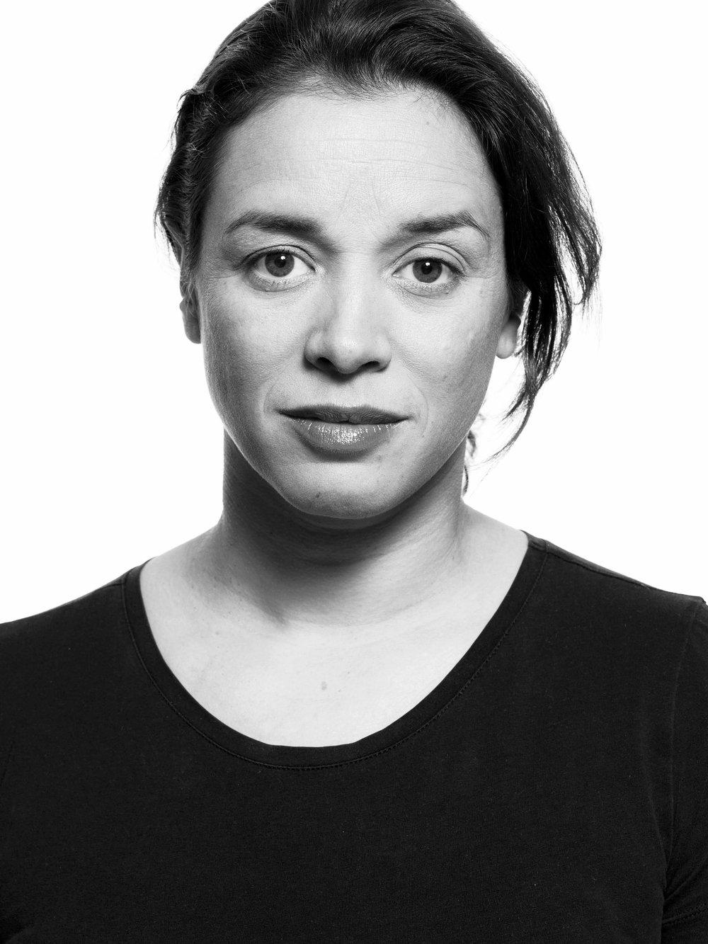 Sarah Hagens director en founder van Hagens PR
