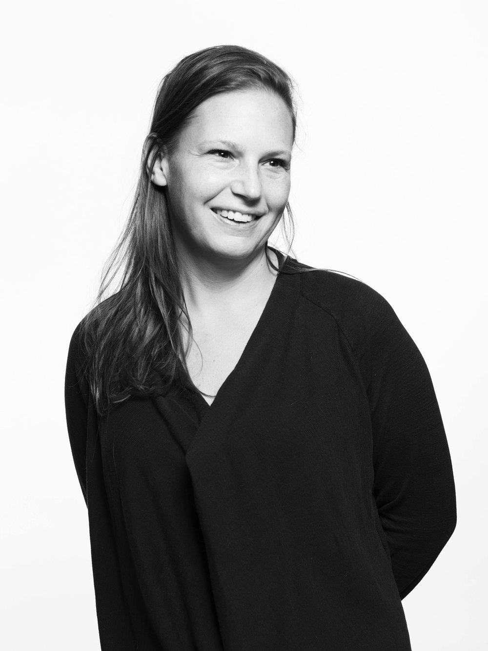 Denise Cremers PR & Operations Director bij Hagens PR