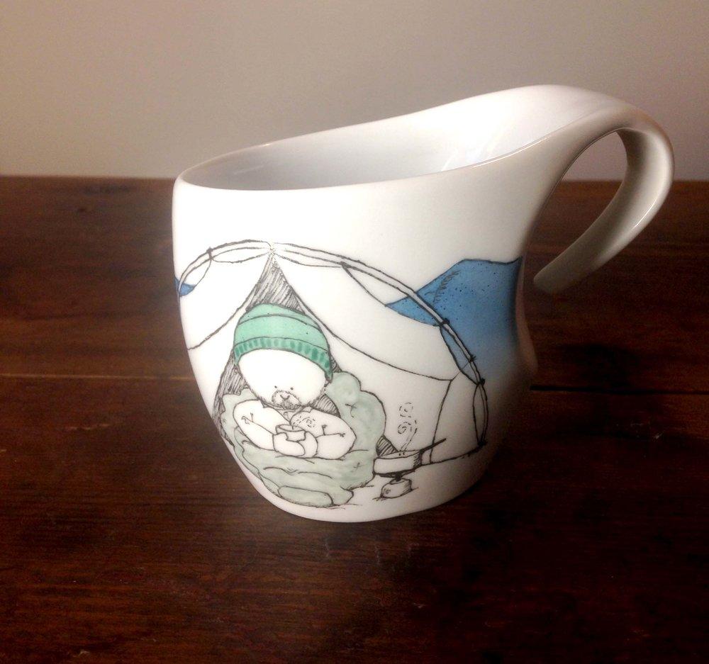 Kuksa Mug