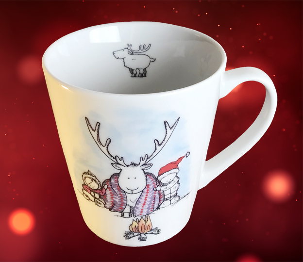 THE WINTER MUG!
