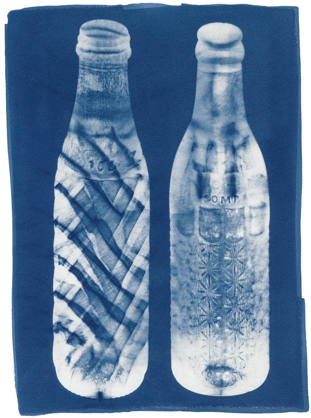 Soda Bottles, 2011