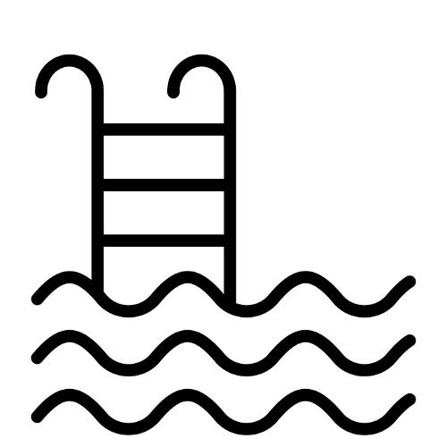 Swimming pool (shared)