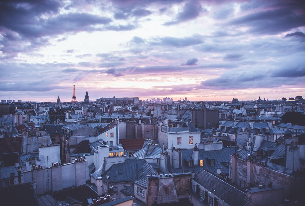 France Season: June - September   Paris / Brittany / Southern France / art / music / sleep in castles / private chefs / tour vineyards / cooking classes / fromage tastings / wander through local markets / explore medieval cities / experience the art of living well