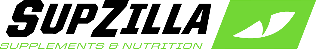 SupZilla - Health & Fitness Suppliements