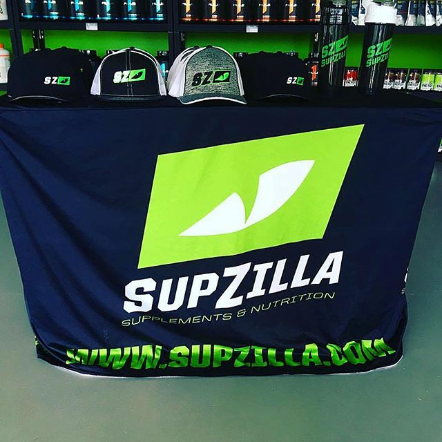"SupZilla Nation! GRAND OPENING REMINDER!!! SupZilla Dayton will be celebrating its Grand Opening event this Saturday, June 10th, from 10-5!!! The first 50 customers through the door will receive FREE SAMPLE BAGS filled with goodies!!! There will be a 15% discount on the entire store!!! Remington James will be there for a FREE MEET AND GREET!!! There will be several vendors handing out and sampling FREE PRODUCTS for you to try on the spot, including Rule 1, Scivation, Nubreed Nutrition and PEScience!!! This is going to be the biggest SupZilla event of the summer!!! Come out to 8975 Kingsridge Drive in Dayton, Ohio and enjoy this awesome event with us!!! Door will open at 10am!!! Better get there early!!! ...""Come get a scoop!"" @cedric_supzilla @tyler_supzilla @ankrom_supzilla #beastmode #bodybuilding #comegetascoop #family #fit #fitness #fitfam #fitlife #goals #healthy #Indiana #inspiration #lifestyle #motivation #nutrition #Ohio #strength #SupZilla #SupZillaFit #SupZillaHer #SupZillaNation #SupZillafamily #SupZillagreen #SupZillastrong #SupZillatakeover #SupZilla4life #supplements #training #weightloss #workout"