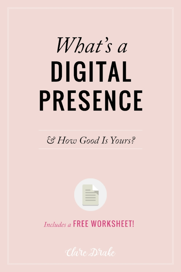 what-is-a-digital-presence