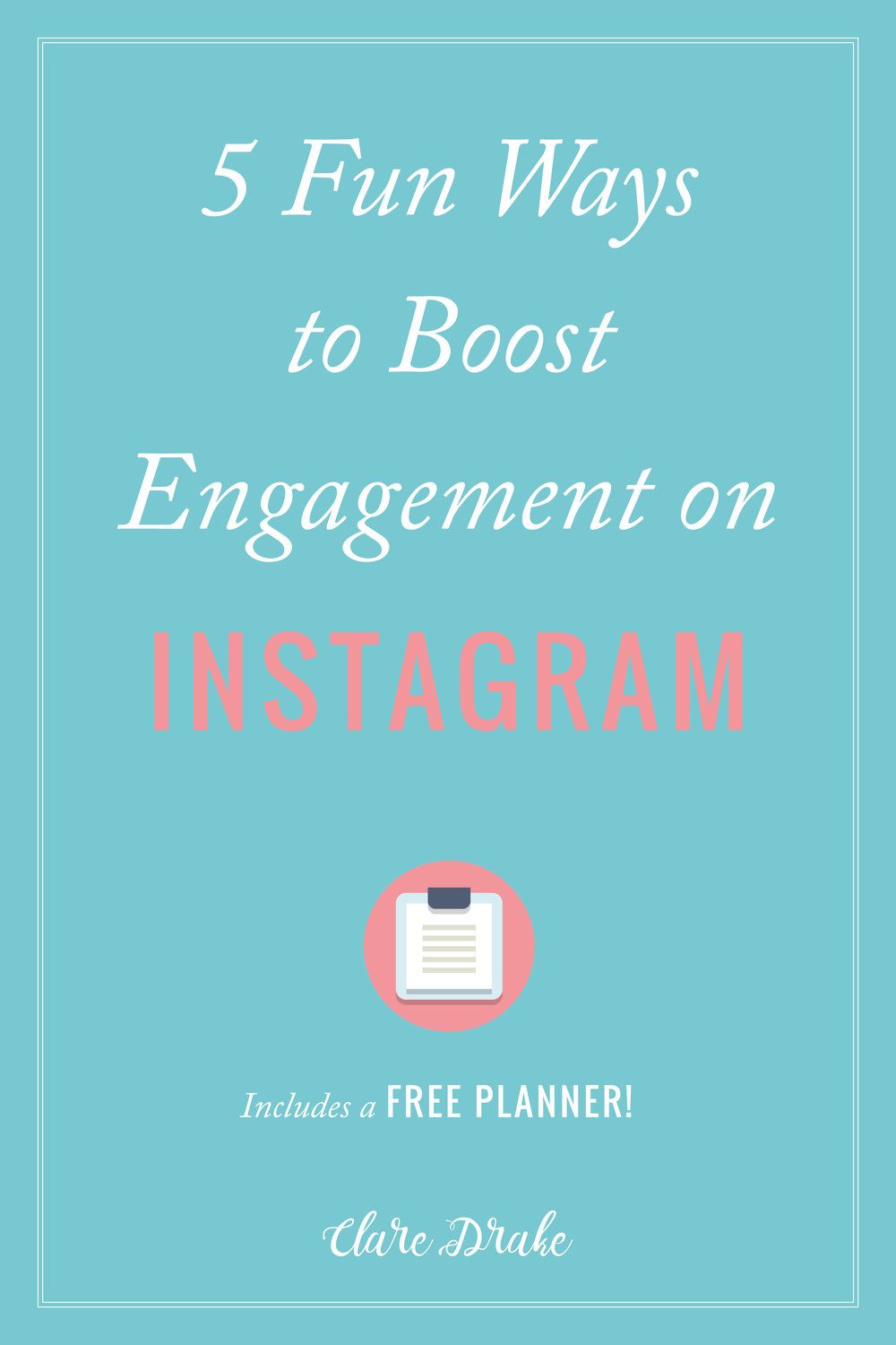5 Fun Ways to Spark Interest & Boost Engagement on Instagram