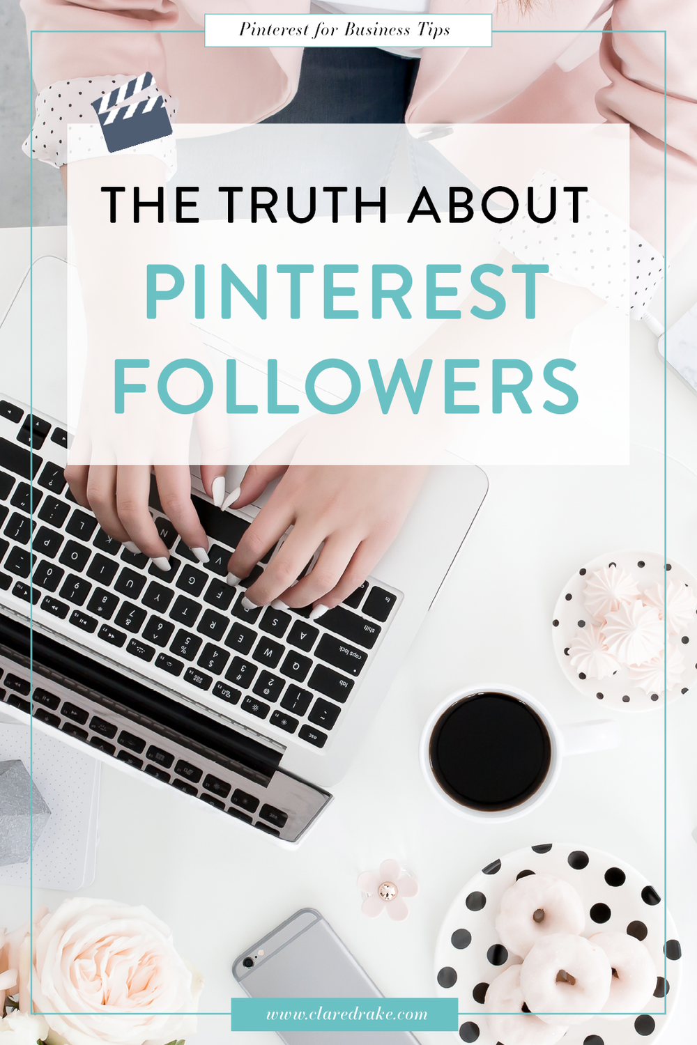 If you want to get more followers on Pinterest, you need to watch this super short video first!