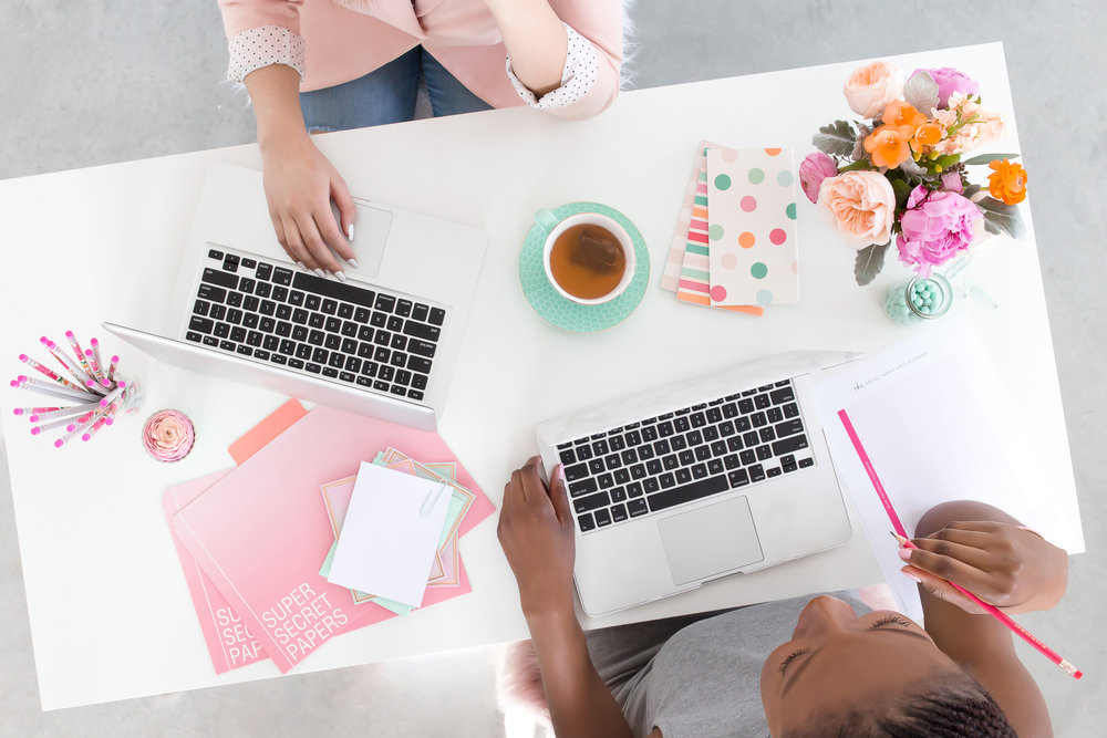 PINTEREST mentoring - 1:1 mentorship for social media managers, virtual assistants and online business managers