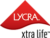 LYCRA XTRA life logo
