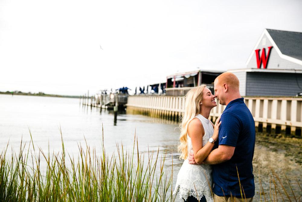 Wildwood New Jersey Engagement Photos - 006.jpg